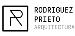 RP Arquitectura logo
